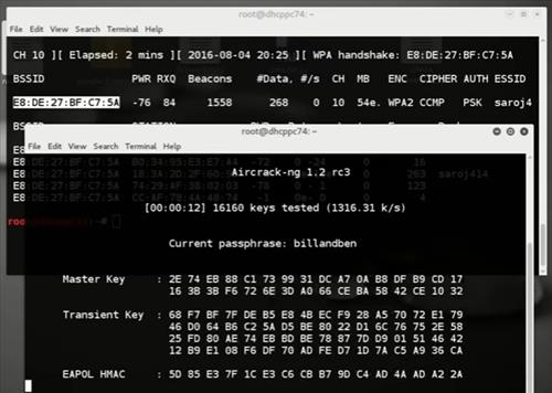 wordlist wpa/wpa2 backtrack 5 r3