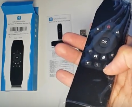 What are the Best Remote Controls for Kodi 2017 Lynec