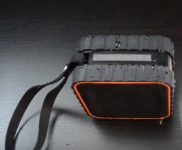 How To Buy a Waterproof Bluetooth Speaker
