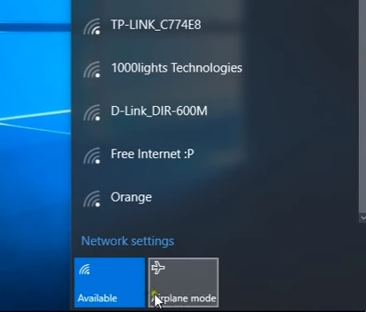Troubleshooting Common Windows 10 WiFi Problems 2016