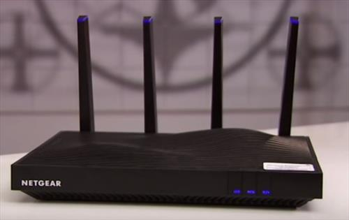 what is the best wireless router with range wirelesshack