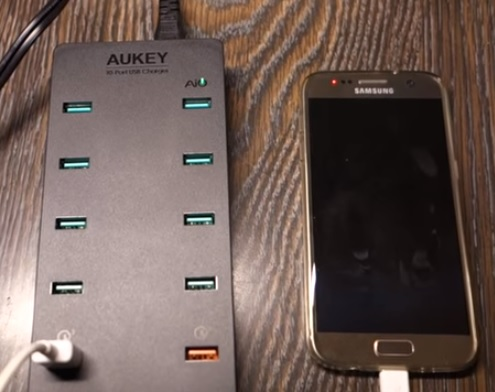Best USB Fast Charging 3.0 Stations