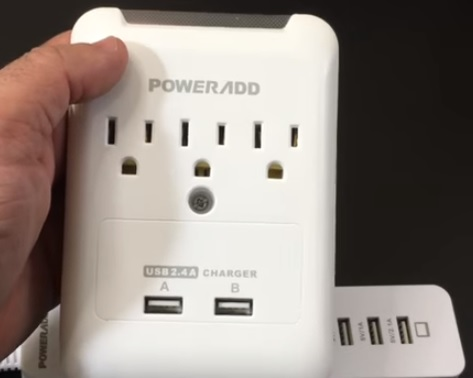 Our Picks For Best Usb Wall Chargers With Ac Outlets