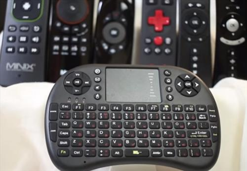 f58a6ed7b03 Our Picks for Best Android TV Box Remote Controls and Keyboards ...