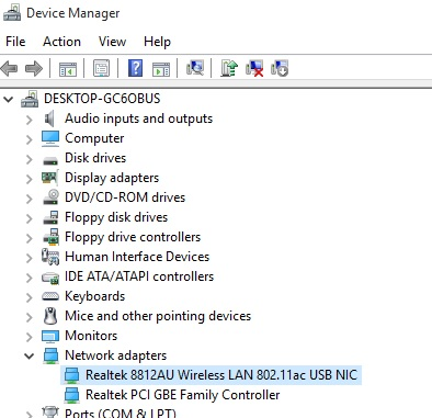 device-manager-driver-details