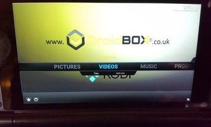 GPD XD Android Portable Game Console Review