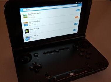 Review: GPD XD DroidBOX PlayOn Android Gamepad With Kodi | WirelesSHack