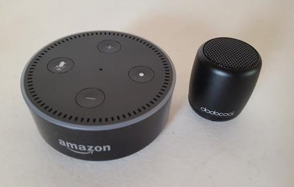 our picks for the best amazon echo dot bluetooth speakers. Black Bedroom Furniture Sets. Home Design Ideas