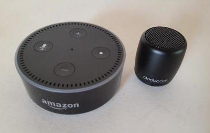 Best Amazon Echo DOT Bluetooth Speaker 2017