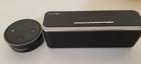 Best Amazon Echo DOT Bluetooth Speakers BlitzWolf