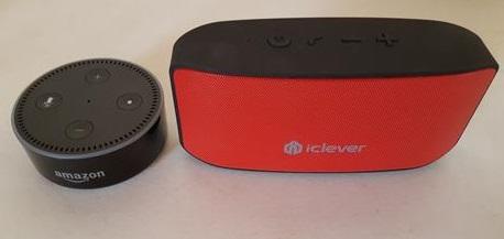 Best Amazon Echo DOT Wireless Bluetooth Speakers