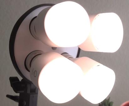 Best Amazon Echo Dot Alexa Smart Light Bulbs LIFX
