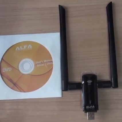 Best WiFi USB Adapters with High Gain Antennas