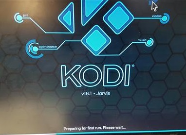 How To Install Update Kodi on a Android TV Box First start