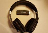 Our Picks for Best Fire TV Stick Bluetooth Headphones