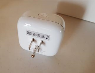 Review Koogeek Smart Plug