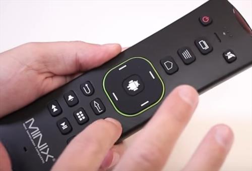 Best Android TV Box Remote Controls and Keyboards 2017 Minx
