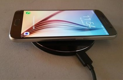 Fast Wireless Charger, Ugreen QI Wireless Charging Pad Fast Quick Charge Review