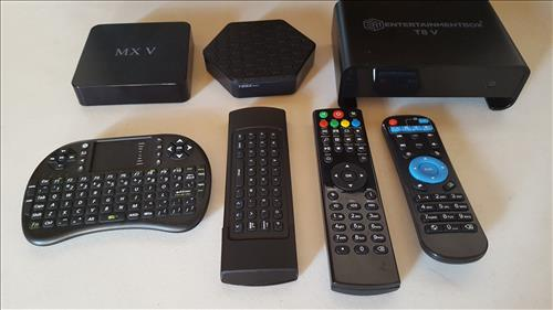 How To Replace an Android TV Box Remote Control | WirelesSHack