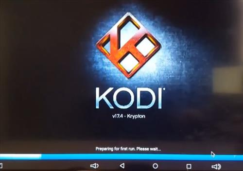 How To Upgrade an Android TV Box to Kodi 17.4 Krypton