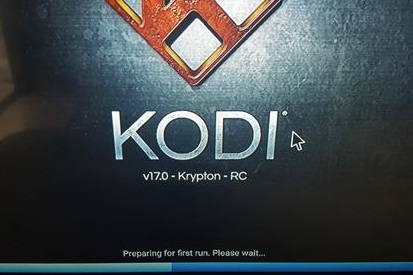 How To Upgrade an Android TV Box to Krypton Frist RUN