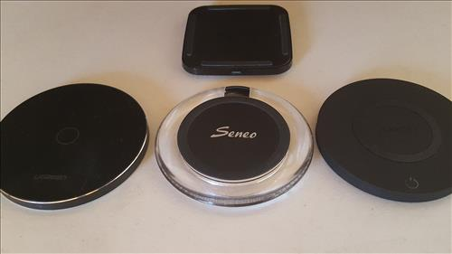 Our Picks for Best QI Wireless Charging Pads With Reviews