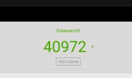 Review DOLAMEE D9 TV Box Android Amlogic S912 AnTuTu Test