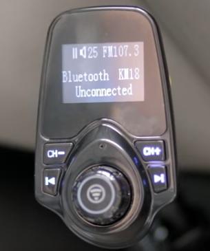Top 5 Car Bluetooth FM Transmitters 2017