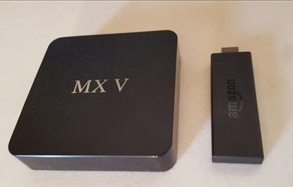 What is a Video Streaming Device 777