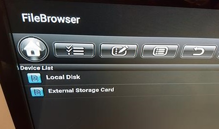 Add More Storage To an Android TV Box with a SD-Card Pic 4