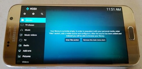 How To Install Kodi On a Android Phone 2017