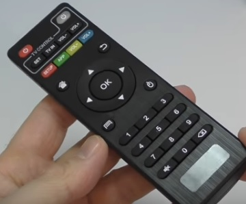 Review H96 PRO PLUS S912 3GB RAM 4K ANDRIOD TV BOX Remote Control