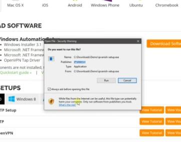 How To Setup a Kodi VPN on a Windows 7 or 10 PC Pic 4