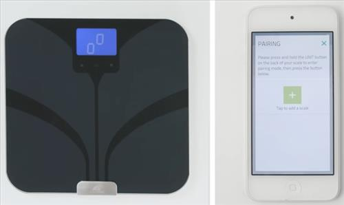 Our Picks for The Best Wireless Bluetooth Weight Scale pic 1