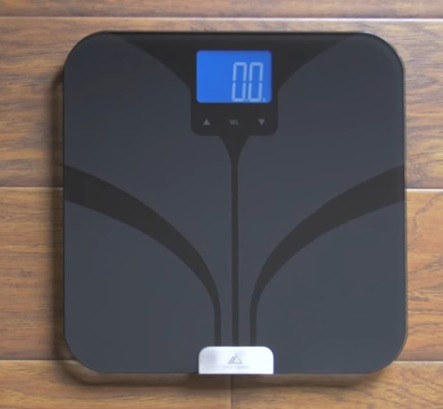 Our Picks for The Best Wireless Bluetooth Weight Scale pic 2