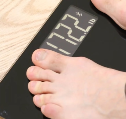 Our Picks for The Best Wireless Bluetooth Weight Scale pic 4