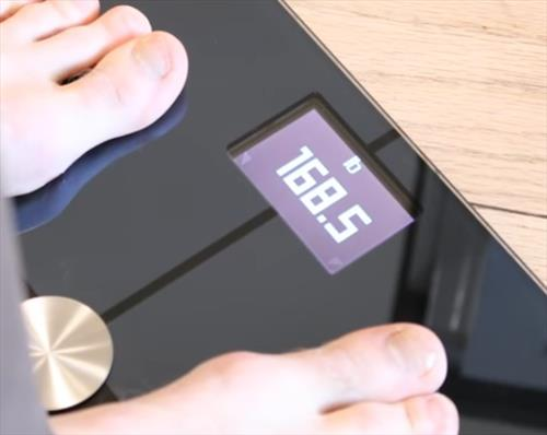 Our Picks for The Best Wireless Bluetooth Weight Scale pic 7