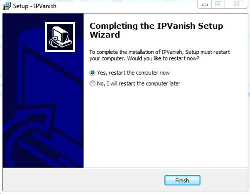 Steps To Setup IPVanish VPN with Kodi and Be Anonymous Pic 6