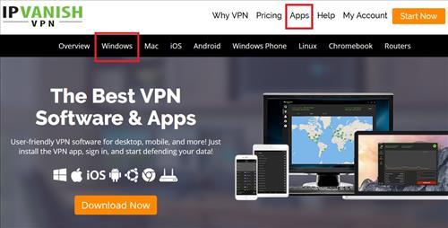 How To Setup IPVanish VPN with Kodi and Be Anonymous ...