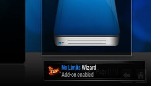 How To Install No Limits Magic Build Wizard Kodi 16.1 Jarvis step 12