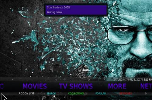 How To Install No Limits Magic Build Wizard Kodi 16.1 Jarvis step 18