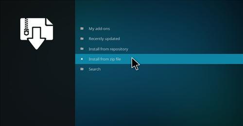 How to Install Flixnet Add-on Kodi 17.1 Krypton step 10