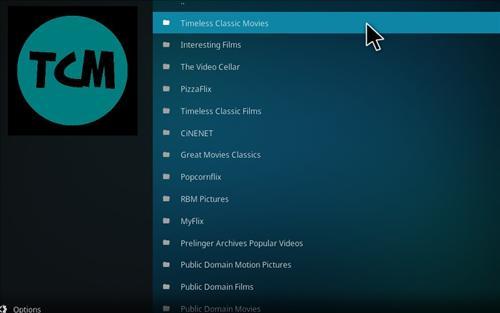 How to Install Movie Mania Add-on Kodi 17.1 Krypton pic 2