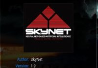 How to Install SkyNet Add-on Kodi 16.1 Jarvis