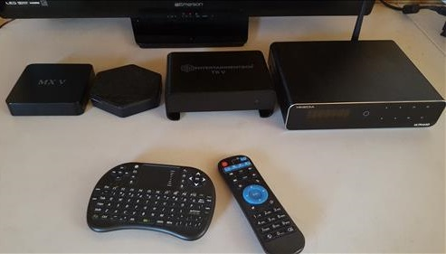 Our Picks for The Top 10 Android TV Boxes | WirelesSHack