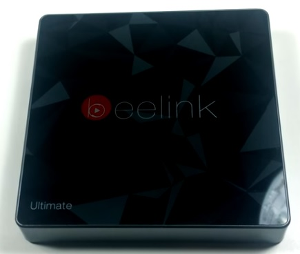 Review Beelink GT1 Ultimate S912 3GB RAM Android 6.0 Set Top Box