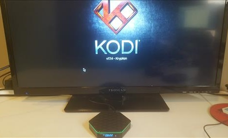 Review T95Z PLUS 4K S912 2GB Android TV Kodi BOX UPDATE 1