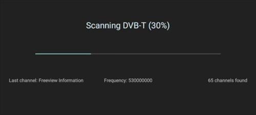 Review WeTek Play 2 ATSC Hybrid Scan