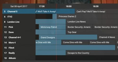 Review WeTek Play 2 ATSC Hybrid TV Guide