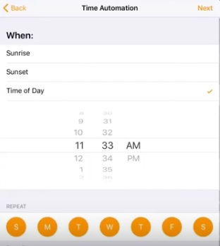Review of Koogeek SK 1 Smart Socket App 3
